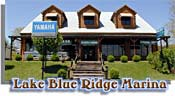 Lake Blue Ridge Marina
